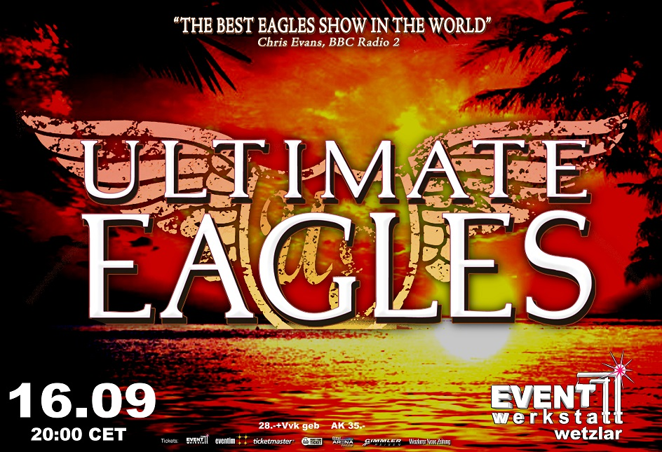 16.09.2021 - Ultimate Eagles